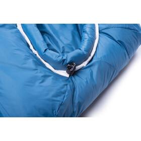 Grüezi-Bag Biopod DownWool Ice 175 Sacco a pelo, ice blue